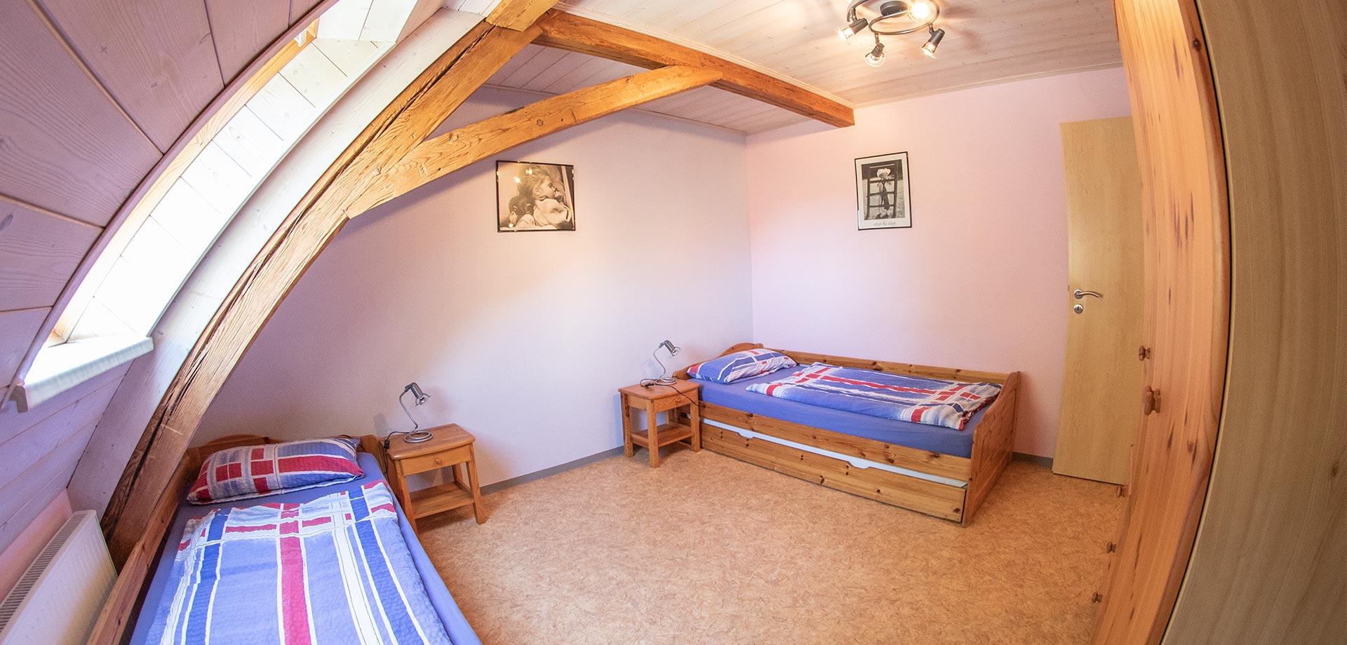 Kinderzimmer Wohnung 3